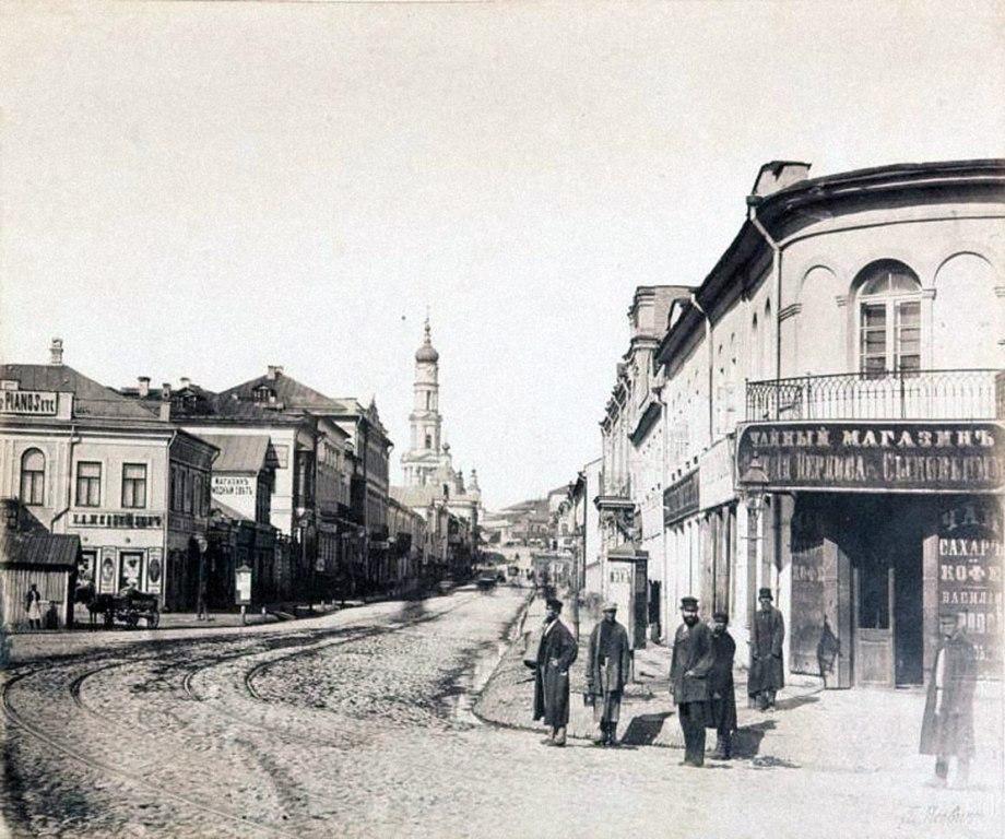Старый Харьков 03